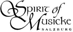 Spirit of musicke
